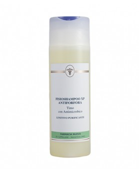 LFP SHAMPOO ANTIFORFORA 200ML