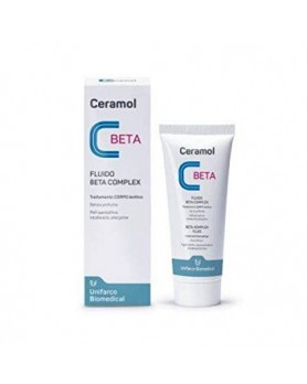 CERAMOL FLUIDO BETA COMPLEX 100ML