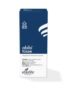 EBERLIFE ABIBI TOSSE 200 ML