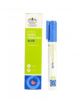 FARMACIA NUOVA STICK DOPO PUNTURA ALL'ALOE VERA 12ML