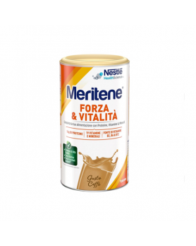 MERITENE CAFFE' 270G