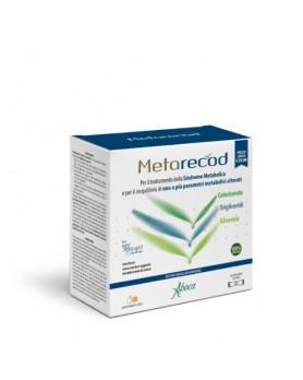 METARECOD 40 BUSTINE GRANULATO