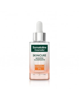 SOMATOLINE COSMETIC SKINCURE BOOSTER ILLUMINANTE 30 ML