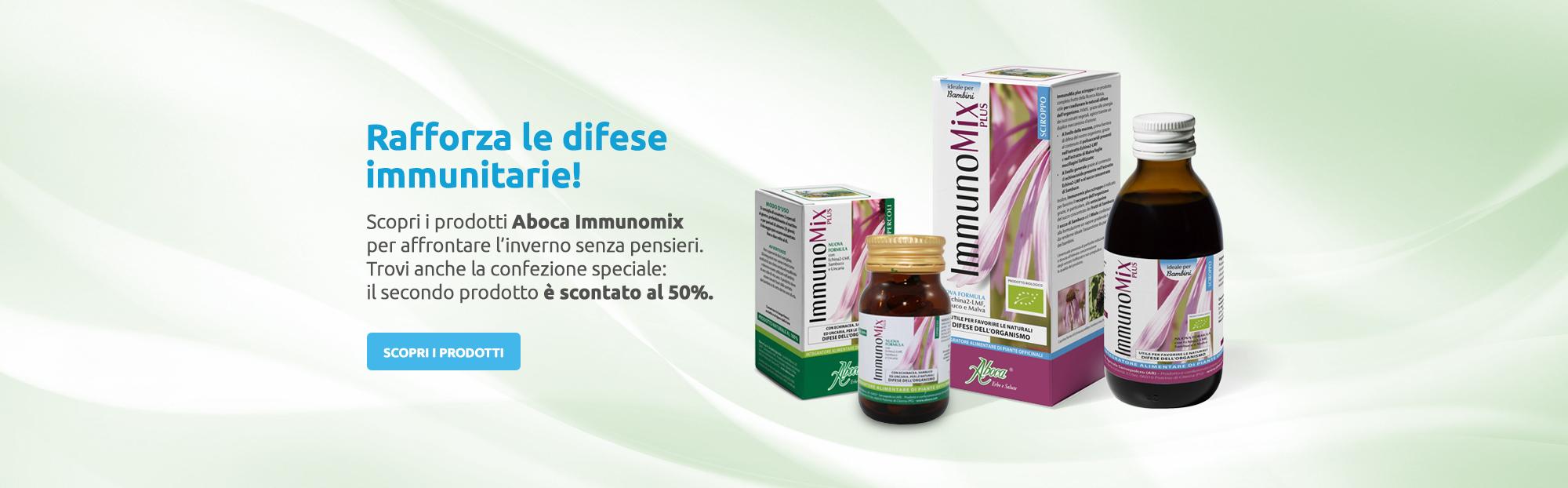 immunimix