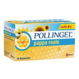 POLLINGEL PAPPA REALE 10F 10ML