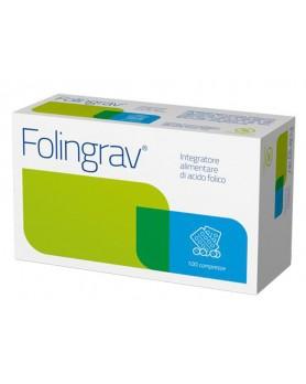FOLINGRAV 100CPR