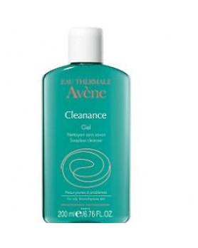 AVENE CLEANANCE GEL DETERGENTE