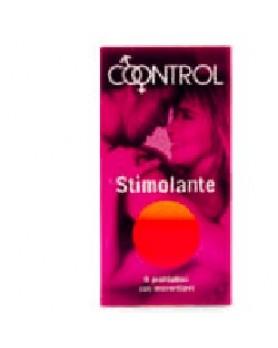 CONTROL STIMOLANTE     6PZ