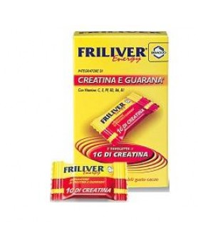 FRILIVER ENERGY CREAT/GUA20TAV