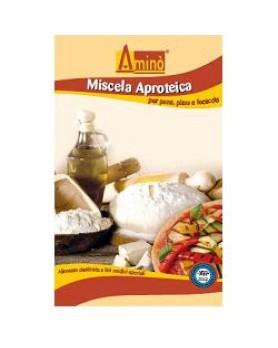 AMINO MISCELA PANE/PIZZA/FOCAC