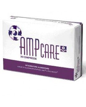 AMPCARE 30CPR