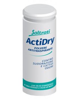 SALTRATI ACTIDRY POLV A/TRASP