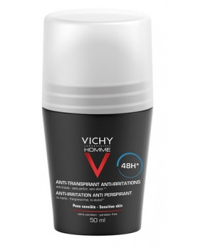 VICHY HOMME DEO ROLL-ON PS50ML