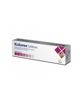 KOLOREX DERMA 30ML