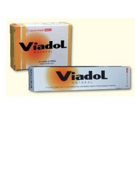 VIADOL NATURAL CREMA 50G