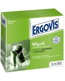 ERGOVIS MG+K 20BUST 10G