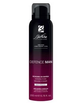 DEFENCE MAN SCHIU BARBA 200ML