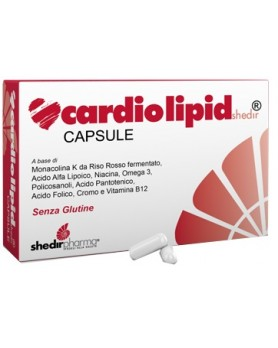 CARDIOLIPIDSHEDIR 30CPS