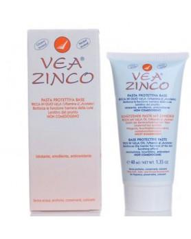 VEA ZINCO PAS PROT C/VIT E 40M