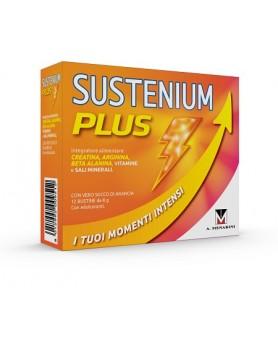 SUSTENIUM PLUS FORMULA INTENSIVA 22 BUSTINE