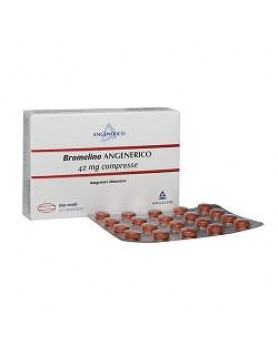 BROMELINA ANGELINI 20CPR RIV