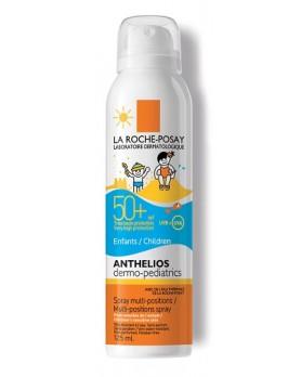 ANTHELIOS DERMO-PED AEROSOL50+
