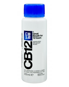 CB 12 COLLUTTORIO      250ML