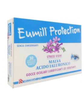 EUMILL PROTECTION GOCCE OCULARI 10 FLACONCINI