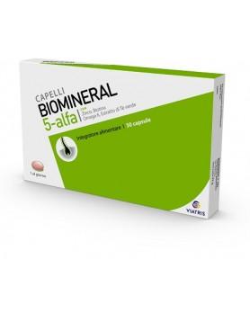 BIOMINERAL 5 ALFA 30CPS