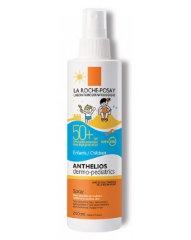 ANTHELIOS DERMO-PED SPRAY 50+