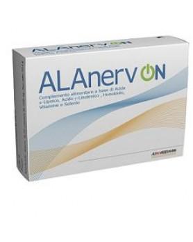 ALANERV ON 20CPS SOFTGEL