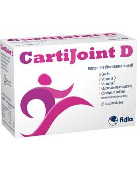 CARTIJOINT D 20BUST 5G