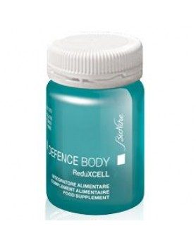DEFENCE BODY REDUXCELL 30CPR