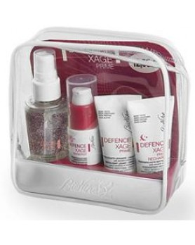 DEFENCE XAGE BEAUTY KIT PRIME