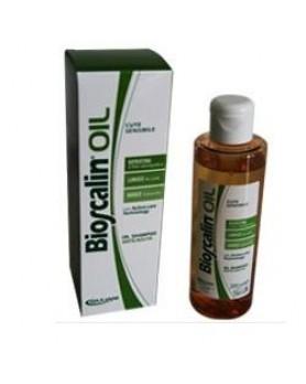 BIOSCALIN OIL SH FORTIFIC200ML