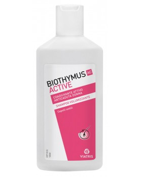 BIOTHYMUS AC ACT D SH VOL200ML