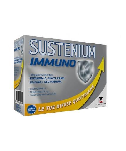 SUSTENIUM IMMUNO ENERGY 14BUST