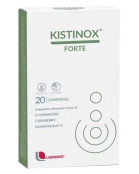 KISTINOX FORTE 20CPR