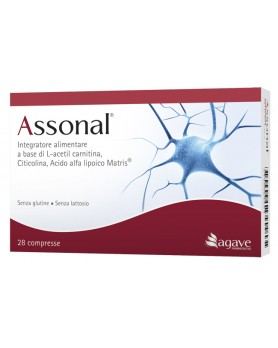ASSONAL 24CPR