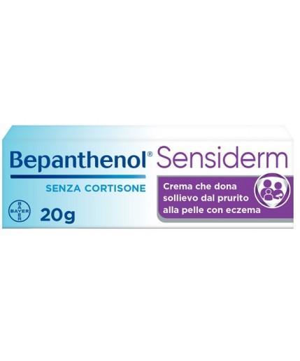 BEPANTHENOL SENSIDERM CR 20G
