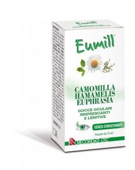 EUMILL GOCCE OCULARI FLACONCINI 10ML