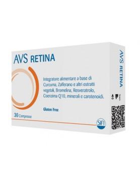 AVS RETINA 30CPR