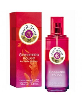 GINGEMBRE ROUGE 30ML