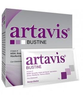 ARTAVIS 20BUST 8G