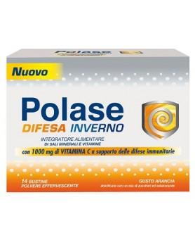 POLASE DIFESA INVERNO 14BUST