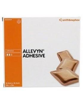 ALLEVYN ADHESIVE 12,5X12,5CM 3