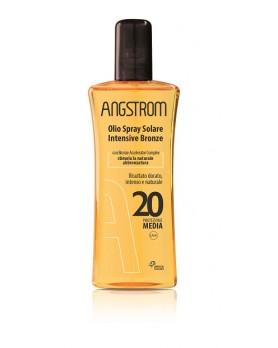 ANGSTROM PROT OLIO SECCO SPF20