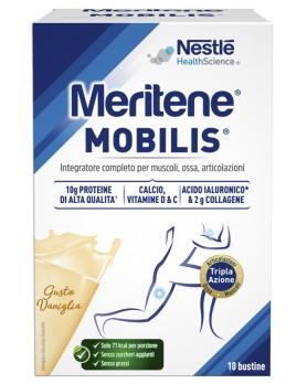 MERITENE MOBILIS VANIGLIA10BUS