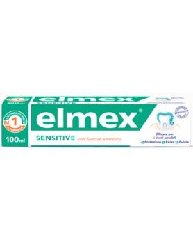 ELMEX DENTIFRICIO SENSITIVE 100ML