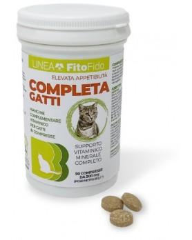 COMPLETA GATTI 50CPR